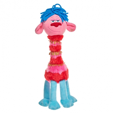 Trolls World Tour - Jucarie de plus Prince D, 30cm