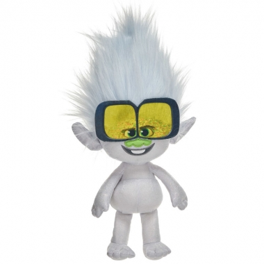 Trolls World Tour - Jucarie de plus Tiny Diamond, 30cm