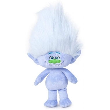 Trolls - Jucarie de plus Guy Diamond, 38cm