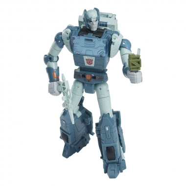 Transformers Studio Series Deluxe Class  2021 W1 Kup 12 cm