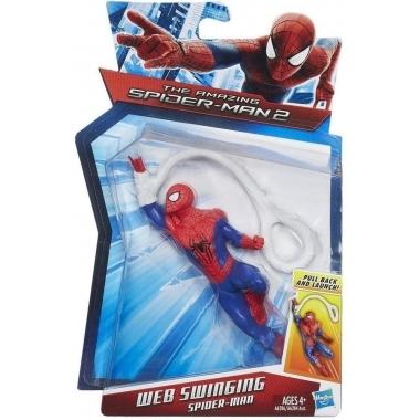 The Amazing Spider-Man 2, Fiigurina de actiune Web Swinging 15 cm