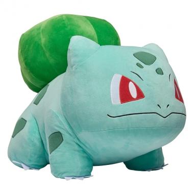 Pokemon, Jucarie de plus Bulbasaur 60 cm