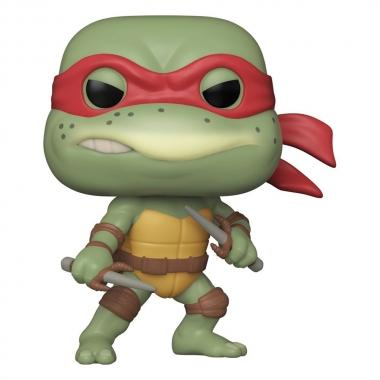 Teenage Mutant Ninja Turtles POP! Television Vinyl Figure Raphael 9 cm