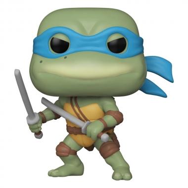 Teenage Mutant Ninja Turtles POP! Television Vinyl Figure Leonardo 9 cm