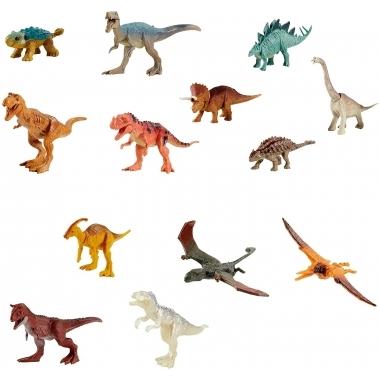 Jurassic World Minifigurina surpriza 8 cm (1 minifigurina)