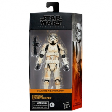 Star Wars The Mandalorian Remnant Stormtrooper 15 cm