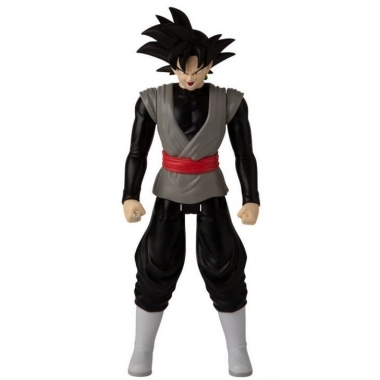 Dragon Ball Limit Breaker Series, figurina Goku Black  30cm