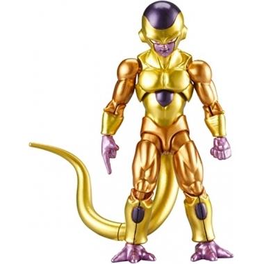 Dragon Ball Envolve figurina Golden Frieza, 12 cm