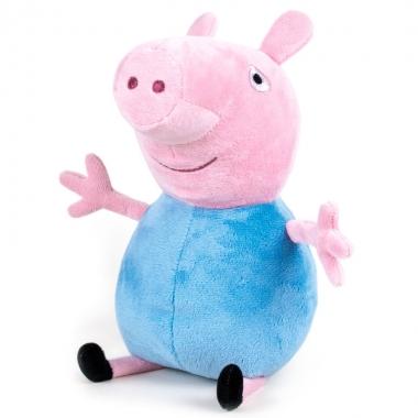 Peppa Pig jucarie de plus George 42cm