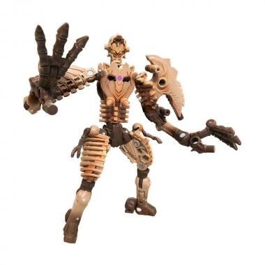 Transformers Generations WFC Kingdom Deluxe 2021 Paleotrex 14 cm