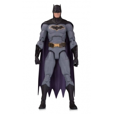 DC Essentials Action Figure Batman (Rebirth) Version 2 18 cm