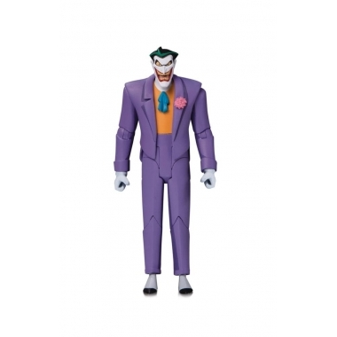 Batman The Adventures Continue Action Figure The Joker 16 cm