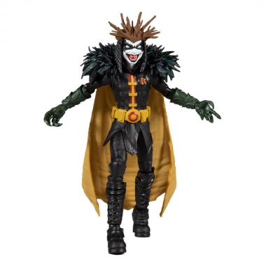 DC Multiverse Build A Action Figure Robin King 18 cm