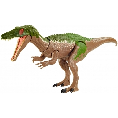 Jurassic World Roar Attack Baryonyx Grim 30 cm