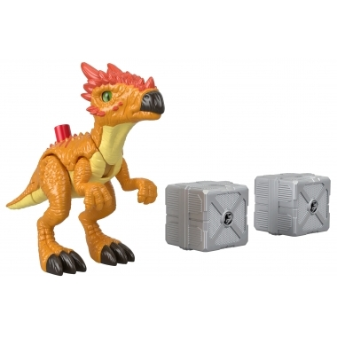 Imaginext Jurassic World Dracorex