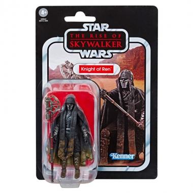 Star Wars The Rise of Skywalker Figurina Knight of Ren 9.5 cm