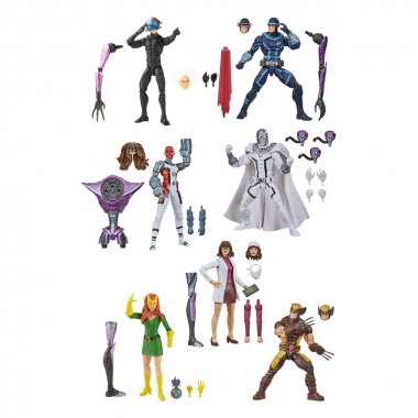 X-Men Marvel Legends Series Action Figures 15 cm 2021 Assortment (7)