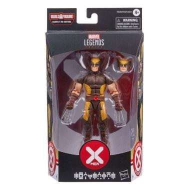 X-Men Marvel Legends Series 2021 Action Figures Wolverine 15 cm
