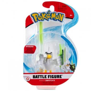 Pokémon Battle Figurina articulata Sirfetch'd8 cm