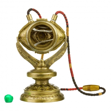 Doctor Strange Marvel Legends Series Role Play Replica 1/1 Eye of Agamotto