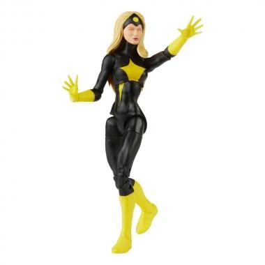 Iron Man Marvel Legends Series Figurina Darkstar 15 cm