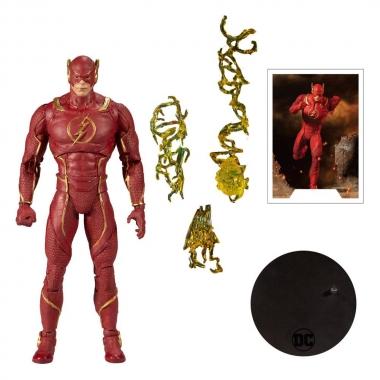 DC Multiverse Action Figure The Flash: Injustice 2 18 cm