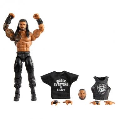 Figurina WWE Roman Reigns - WWE Elite 84 15 cm