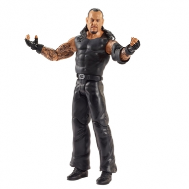 Figurina Undertaker - WWE Series 117