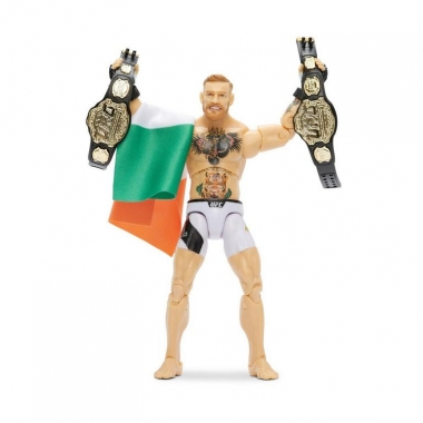 Figurina Conor McGregor UFC Ultimate Series 1, 16 cm