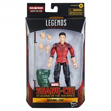 Marvel Shang-Chi and the Legend of the Ten Rings Shang-Chi 15cm