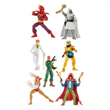 Marvel Legends Series Action Figures 15 cm 2021 Super Villains Wave 1 Assortment (7)