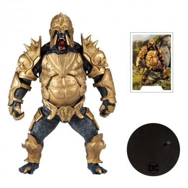 DC Multiverse Action Figure Gorilla Grodd: Injustice 2 18 cm