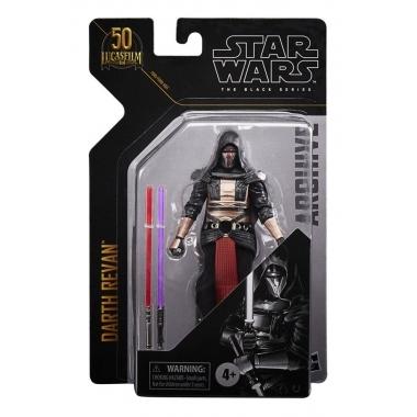 Star Wars Black Series Archive Action Figures 15 cm - Darth Revan