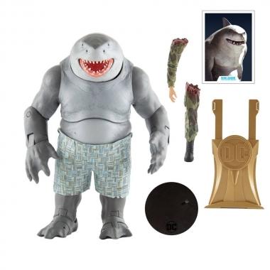 Suicide Squad Movie Action Figure King Shark 30 cm