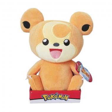 Pokemon, Jucarie de plus Teddiursa 30 cm