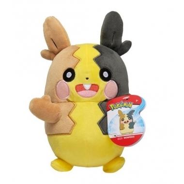 Pokemon, Jucarie de plus Full Belly Morpeko 20 cm