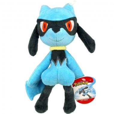 Pokemon, Jucarie de plus Riolu 20 cm