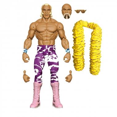 Figurina WWE Superstar Billy Graham - WWE Elite 78 Exclusive