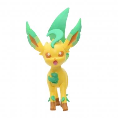 Pokémon Battle Lefeon Figurina articulata 8 cm