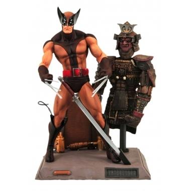 Figurina Brown Wolverine