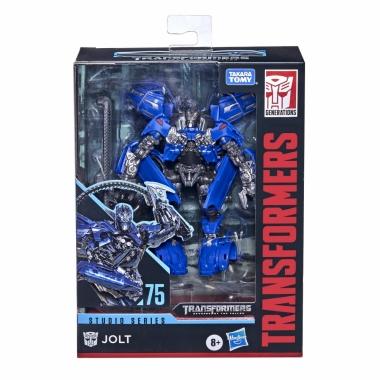 Transformers Robot Deluxe Jolt 11 cm