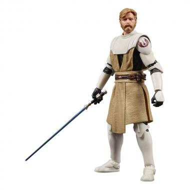 Star Wars The Clone Wars Lucasfilm 50th Anniversary Obi-Wan Kenobi