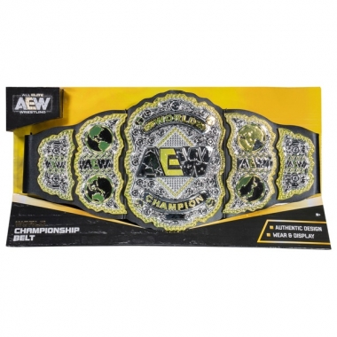 Centura AEW World Championship