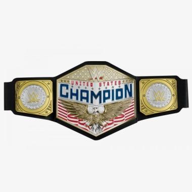 Centura WWE United States