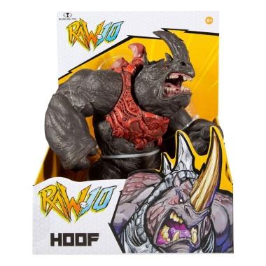 RAW 10 Action Figure Hoof 33 cm