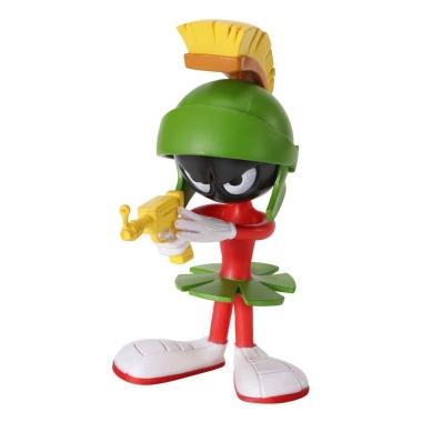 Looney Tunes Bendyfigs Figurina flexibila Marvin the Martian 11 cm