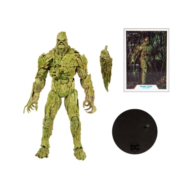 DC Multiverse Action Figure Swamp Thing 30 cm