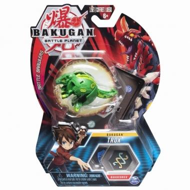 Bakugan - Trox