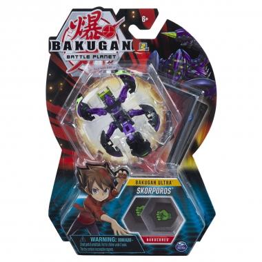 Bakugan Ultra - Skorporos