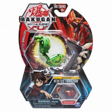 Bakugan - Ventus Fangzor
